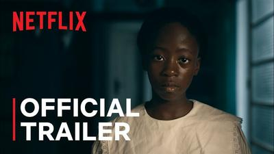 Netflix debuts official trailer for post-Apartheid themed thriller 'I Am All Girls'