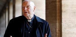 Wstrząsający raport Watykanu. Pedofil został kardynałem
