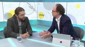 "Michał ""rysiek"" Woźniak o znaczeniu słowa ""haker"""