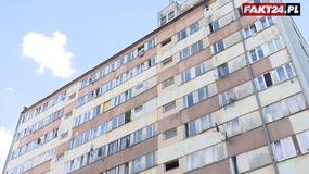 Najgorszy blok socjalny w Polsce? Zabójstwa, podpalenia, rozboje