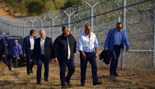 Łapiński: Decyzja KE ws. uchodźców to droga donikąd, problem leży w Syrii