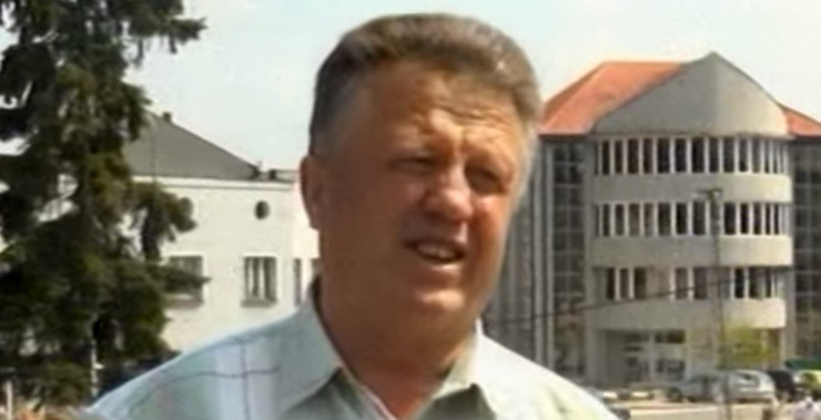 Mikailo Kaličanin, Sjenica