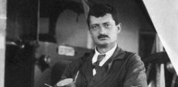 Budował dla Hitlera wielkie lustro do puszczania zająca-zabójcy