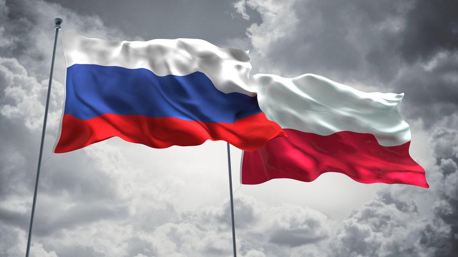 Jurasz: Polskę i Rosję zawsze będzie różnić geopolityka