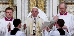 """To pewne! Papież zmienił słowa modlitwy """"Ojcze Nasz"""""""