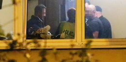 Ewakuacja około 500 osób w Łodzi. Powodem niebezpieczne znalezisko