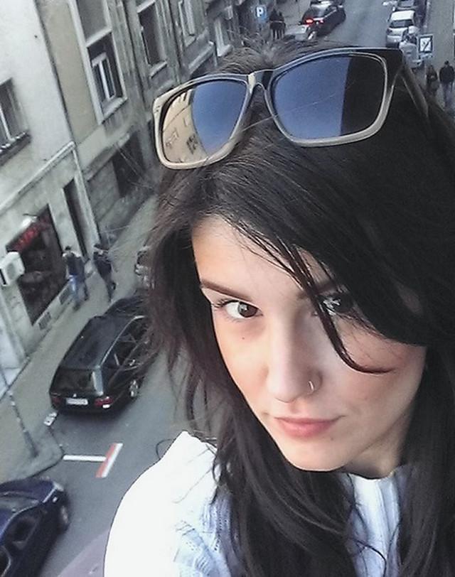 Miljana, Lukasova ćerka