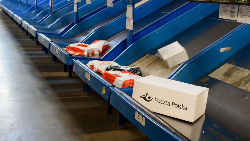 b6b4defa14b9 Poczta Polska przesyłki na czas przed świętami