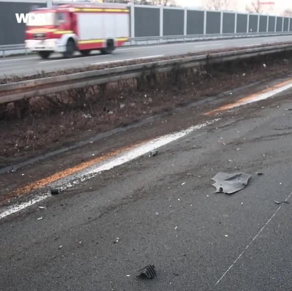 Istraga će utvrditi kako je došlo do nesreće u kojoj je poginuo Šaban Šaulić