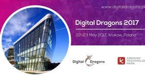 Digital Dragons 2017 - jest już pełna lista prelegentów. John Romero, Sam Lake i Benoit Sokal w Krakowie