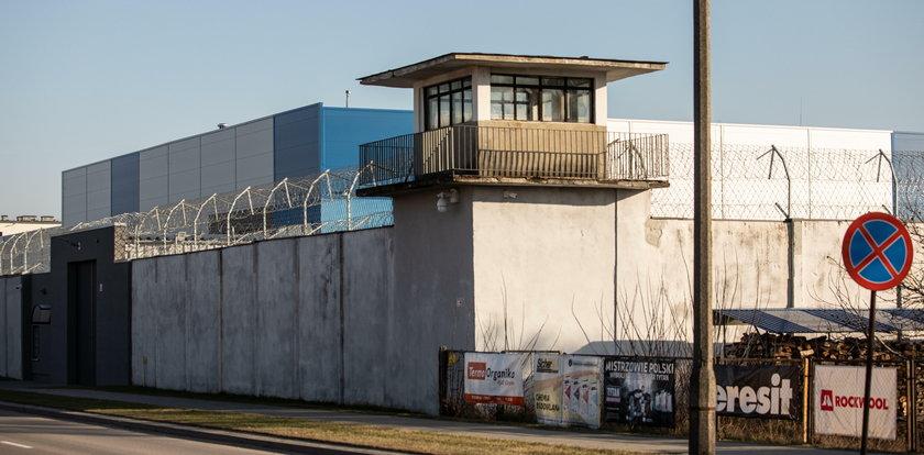 """""""Git"""" z więzienia we Włodawie krzywdził wrzątkiem i taboretem. Doszło do wielkiej tragedii..."""