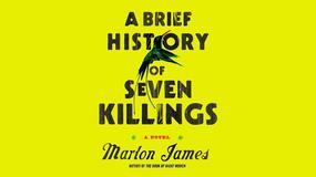 Marlon James został laureatem literackiej nagrody Man Booker Prize