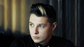 "John Newman prezentuje ""Out Of My Head"""