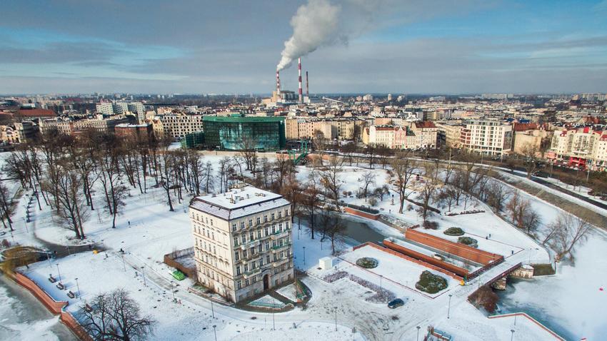 Pogoda Wrocław Na Dziś Prognoza Pogody 2019 01 25