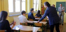 Egzaminy gimnazjalne 2015 na Pomorzu