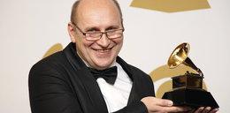 Polak z nagrodą Grammy! Pierwszy w historii!