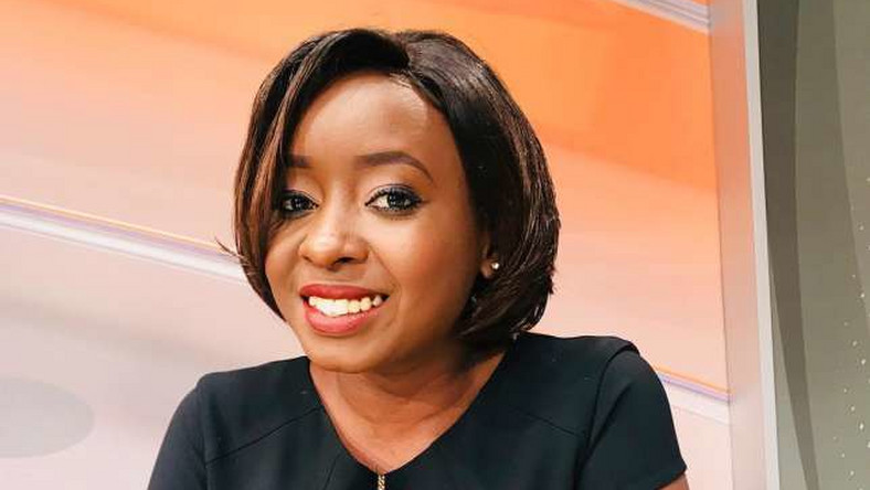 Jacque Maribe resigns