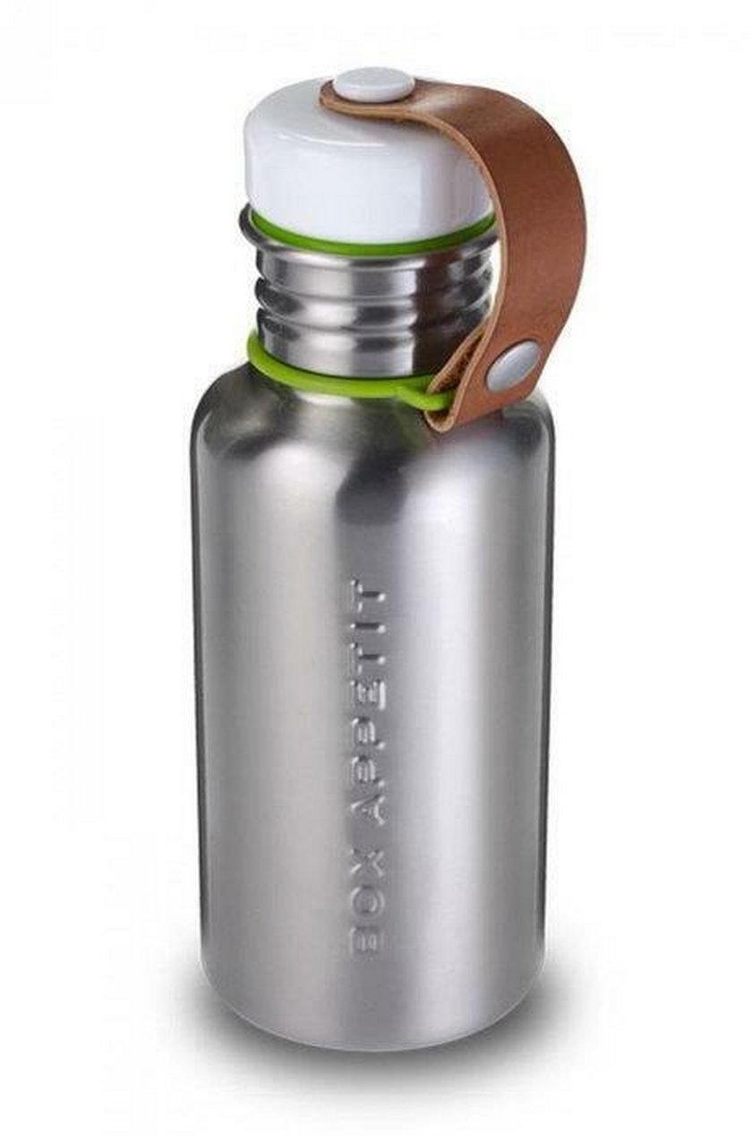 Butelki wielokrotnego użycia