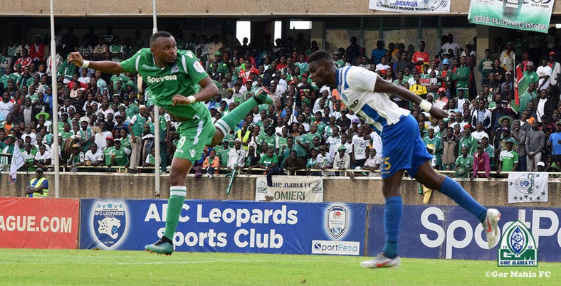 AFC Leopards Vs Gor Mahia. Top African Soccer Rivalries