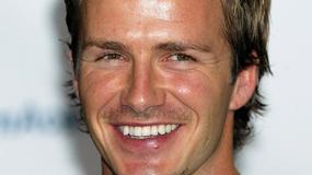 David Beckham w młodości. Czy już wtedy był przystojniakiem? Mamy wątpliwości