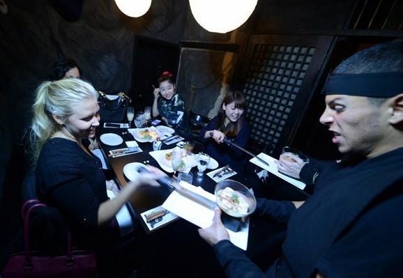 Restoran svakodnevno privuče oko 400 gostiju