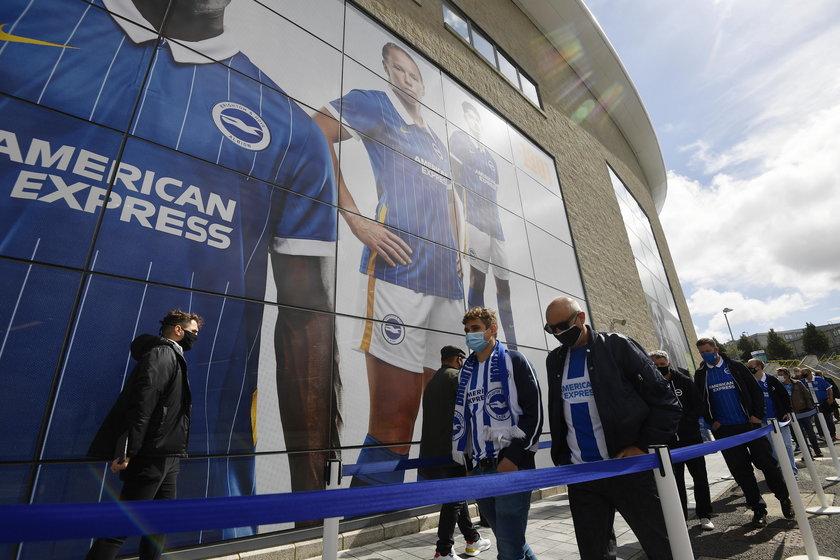 Pre Season Friendly - Brighton & Hove Albion v Chelsea