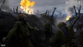Battlefield 1 - ogromna galeria pięknych szkiców koncepcyjnych