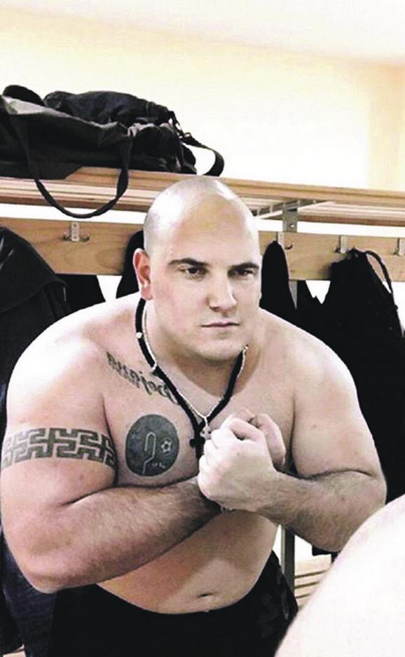 Ubijen 24. maja: Privatni sukob bio je koban za Ognjena Žanića, a zbog ubistva su uhapšeni Dejan Rutaj i Aleksa Vasiljević, osuđivani radovci