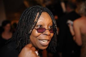Whoopi Goldberg/ fot. AFP