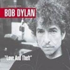 """Bob Dylan - """"Love And Theft"""""""
