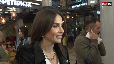 Hit: Emina Jahović otkrila kako njeni sinovi reaguju kada je vide bez šminke! Video