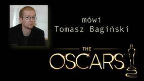 """Tomasz Bagiński: Oscar dla """"Idy"""" to jeden z najważniejszych Oscarów"""