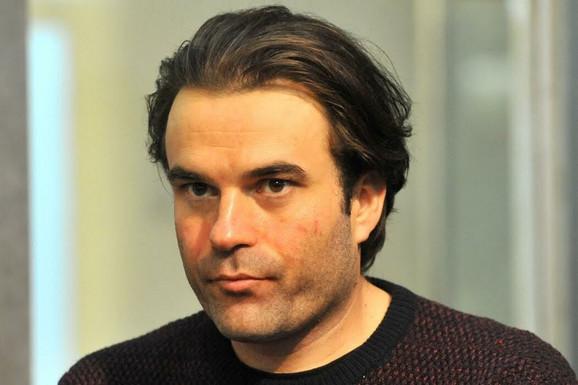Ozren Grabarić najbolji glumac Festivala