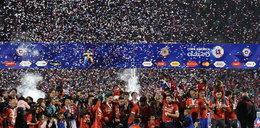 Wiemy, ile dostaną za wygraną w Copa America piłkarze Chile!