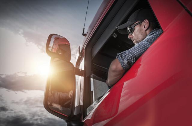 Profesionalni vozači u Nemačkoj spadaju u kategoriju koja najviše zarađuje