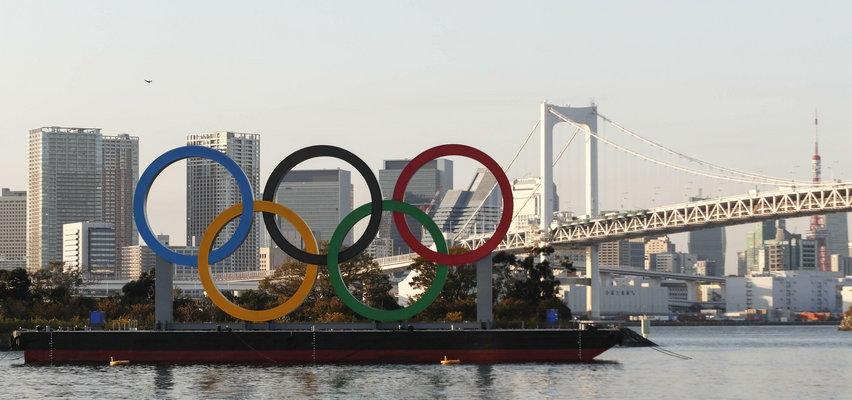 Czarne chmury nad Tokio. Coraz więcej głosów przeciwnych igrzyskom!