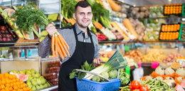 Narodowa sieć warzywniaków nie powstanie?