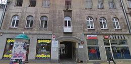 Groził podpaleniem biura PO w Łodzi
