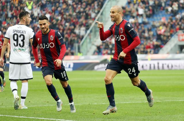 FK Bolonja, FK Parma