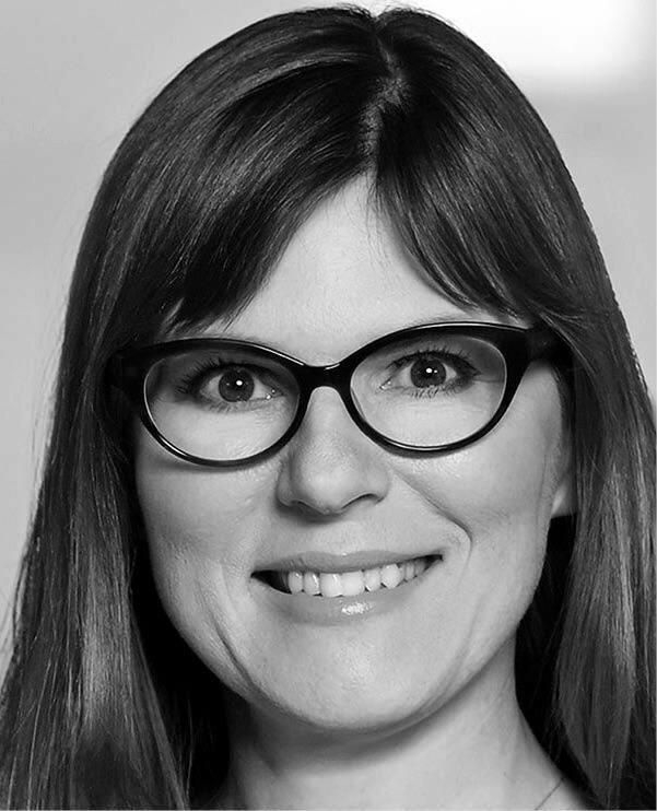 Agnieszka Tałasiewicz, partner w zespole postępowań podatkowych i sądowych EY