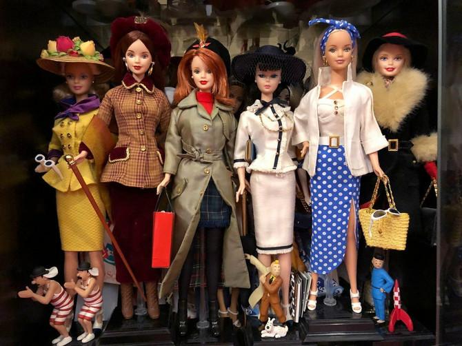 Barbika, lutka koja ne izlazi iz mode