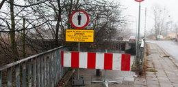Remontują przejście pod wiaduktem kolejowym