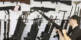 Pozwolili schizofrenikom na posiadanie broni