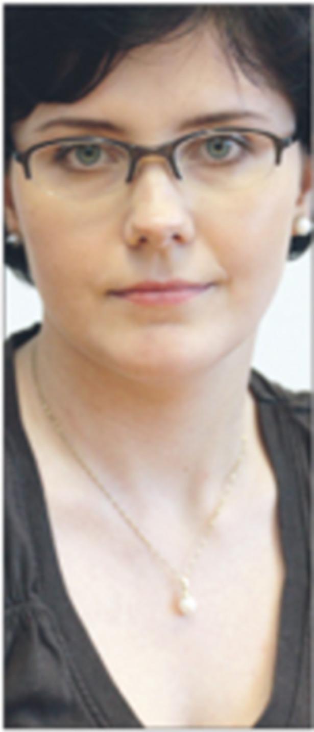 Ewa Grączewska-Ivanova