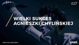 Wielki sukces Agnieszki Chylińskiej