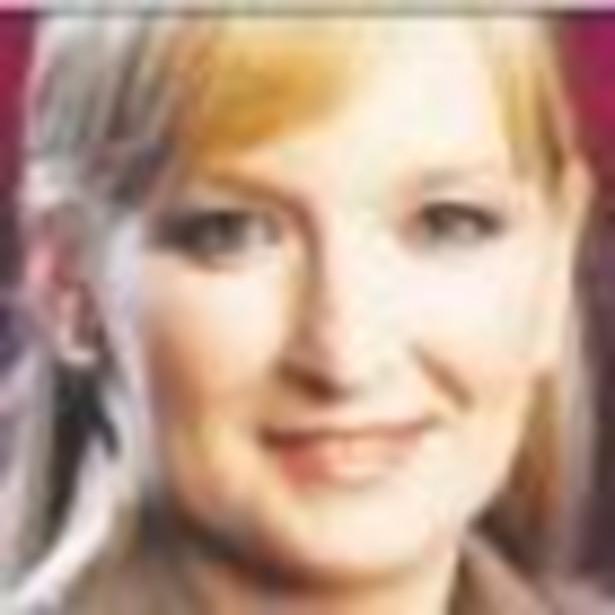 Sylwia Stelmachowska, Ministerstwo Finansów