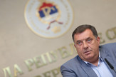 Milorad Dodik predsednik Republika Srpska