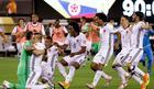 LATINO RULET Kolumbija posle penala do polufinala /VIDEO/