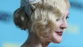 Drew Barrymore pracuje nad kolekcją perfum