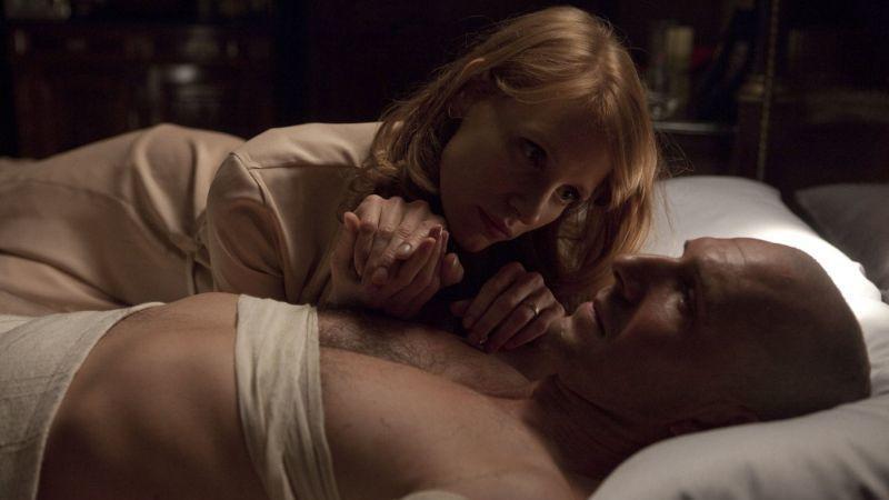 "Kadr z filmu ""Coriolanus"" (reż. Ralph Fiennes)"